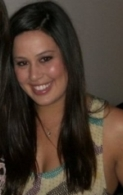 Event Coordinator Jessica Alpert