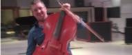 Cameron Stone cellist