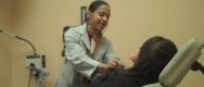 Doctor Carmen Woods Hollowell OBGYN