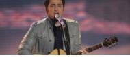 American Idol winner Lee DeWyze