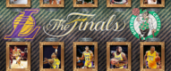 Los Angeles Lakers NBA Finals 2010