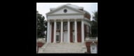 The Rotunda at U of Virginia