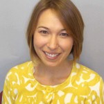 Certified Industrial Hygienist Meagan Yoshimoto-Clark