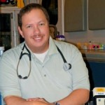 Paramedic Kelly Grayson of Ambulance Driver Files
