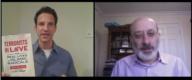 Marc Luber and terror expert Ken Ballen