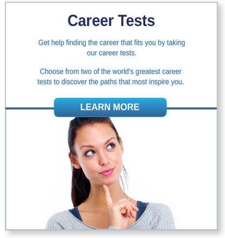 Career Tests Image