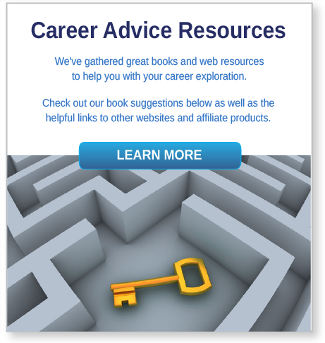 Career Advice Resources Image